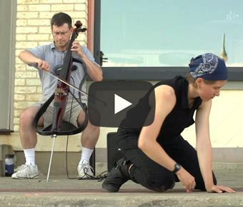 Whitcomb cello videos