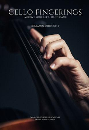 Cello Fingerings: Improve Your Left Hand Game