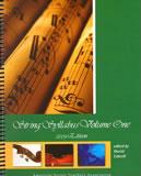 2009 ASTA String Syllabus (cello portion)